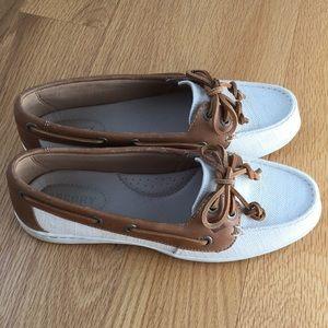 58ef1f9e6b24 Sperry Shoes | Womens Oasis Loft Boat Shoe | Poshmark